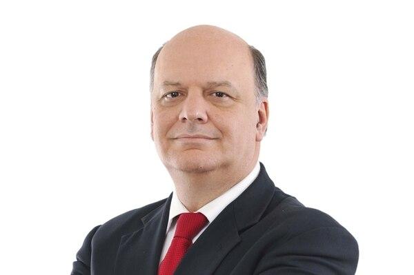 """Rodolfo Piza Rocafort: """"No creo en los paquetes fiscales"""""""