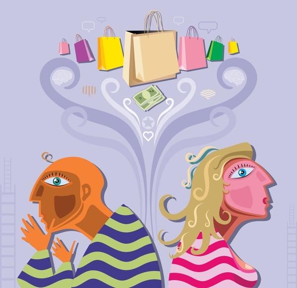 Las relaciones que se establecen con las marcas definen también los patrones de consumo.