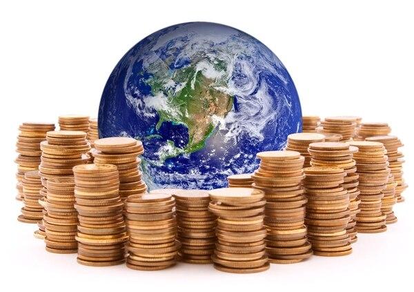 La agenda también incluye las criptomonedas o monedas virtuales y la consecución de un sistema impositivo global inclusivo.