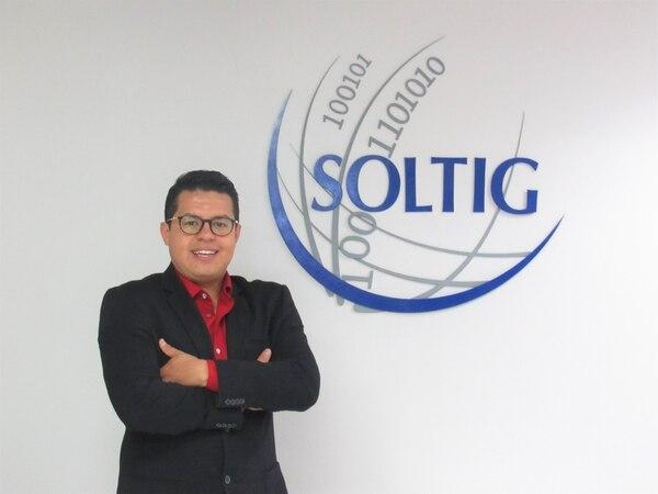 Fabián Pérez Gutiérrez, ingeniero en construcción de 30 años, será reconocido con el premio al