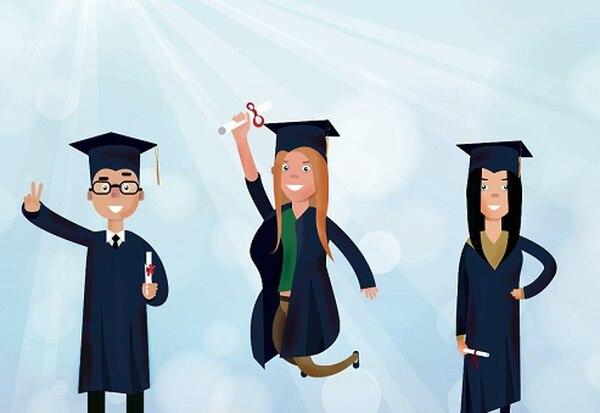 La repitencia es uno de los factores que influye en la brecha entre colegios privados y públicos.
