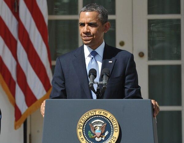 Obama desbloqueó $10 millones para proporcionar ayuda directa no letal, alimentos y medicinas a la rebelión siria.