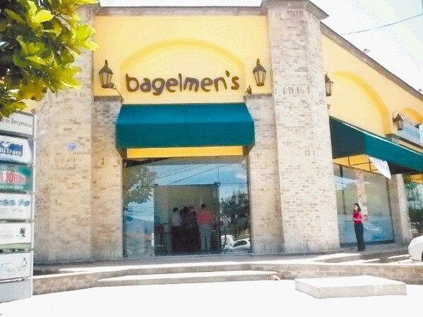 Bagelmen's es una de las empresas ticas que busca socios franquiciados a nivel local e internacional