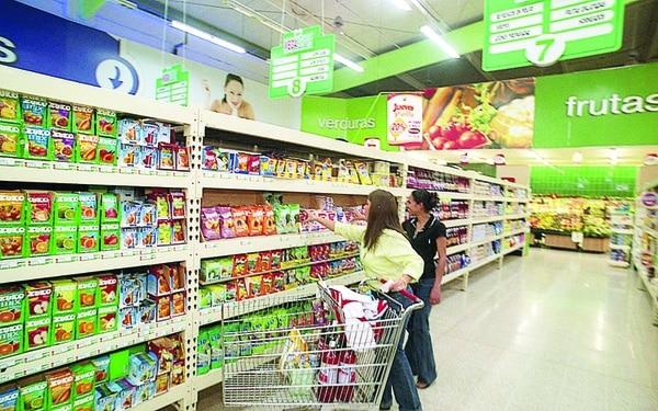 Megasúper, filial del Grupo Olímpica, dejará de operar tres supermercados