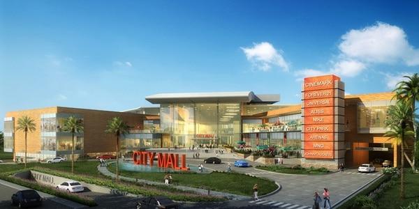 El centro comercial alajuelense abrirá sus puertas el 30 de octubre con la presencia de marcas nacionales e internacionales como Universal, Tienda Aliss, Gollo, Importadora Monge, Forever 21, CAT, GEF y entre otras.