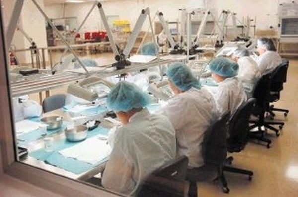 Coyol Free Zone es líder en exportaciones del sector de Ciencias de la Vida en Costa Rica. Archivo.