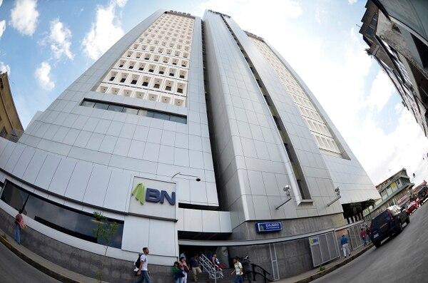 El Banco Nacional cumple 100 años el 9 de octubre, fecha en la que por decreto de Alfredo González Flores, presidente de la República, se creó el Banco Internacional de Costa Rica (hoy Banco Nacional).