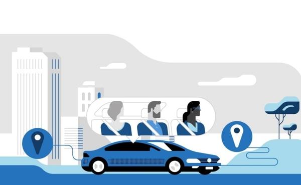 Los autos autónomos estarán disponible en menos de 15 años.