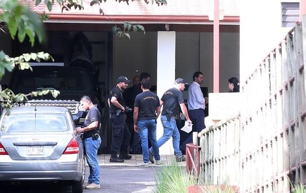 Detienen a Juan Carlos Bolaños