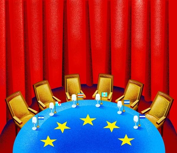 En el lapso 2002-2014 la proyección es que, de toda la cooperación que dará la Unión Europea para Centroamérica, 65,5 millones de euros llegarán a Costa Rica.