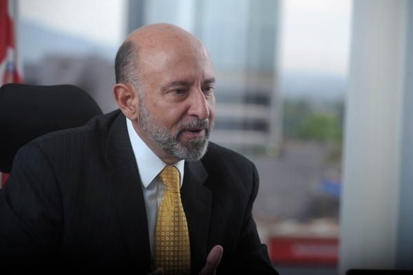 Édgar Ayales, ministro de Hacienda, resaltó el esfuerzo del país por cumplir con las normas internacionales de transparencia fiscal.