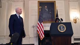 El plan de estímulo de Biden de $1,9 billones para reactivar la economía estadounidense supera la etapa del Senado