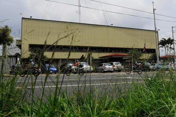 Las instalaciones de la Dirección de Inteligencia y Seguridad Nacional (DIS) se ubican en La Sabana.