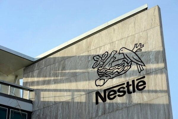 Oficinas de Nestlé en Vevey, Suiza. La mayor empresa de alimentos y bebidas del mundo espera que el 2014 sea tan difícil como el año pasado.