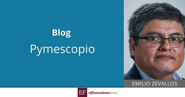 Carátula blog Pymescopio de Emilio Zevallos