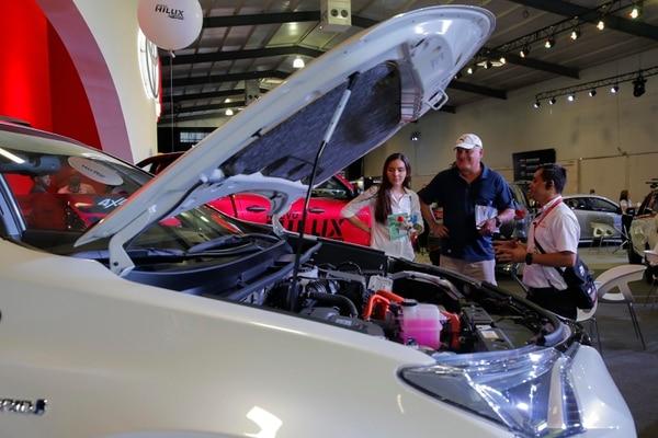 Grupo Purdy Motor -distribuidor de Toyota, Hino y Lexus- está coordinando diferentes opciones de financiamiento con su aliado Grupo Financiero Cafsa y las entidades bancarias con las que trabajan. Fotografía: Mayela López