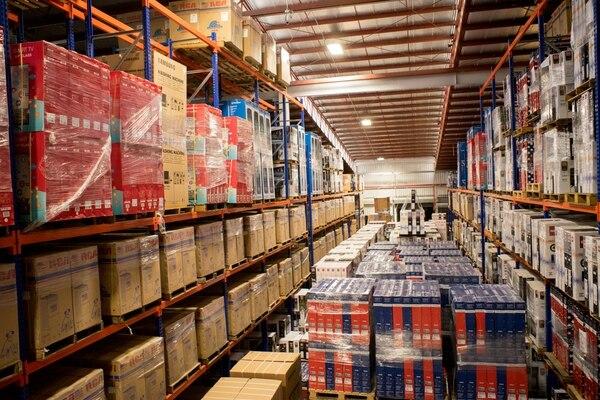 La compañía compra a los proveedores los productos y los comercializa en la tienda en línea. (Fotos cortesía de Unimart)