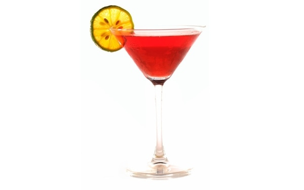 El cosmopolitan lo creó Cheryl Cook, una camarera de South Beach en Miami en los ochenta