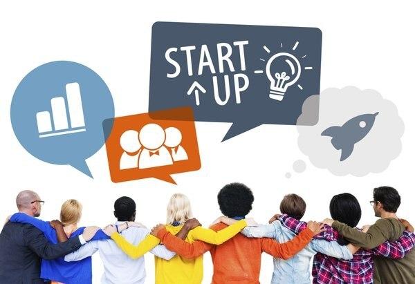 El proceso de incubación, a cargo de Grupo Stratos, incluye sesiones semanales de capacitación, con prácticas de presentación o pitch de ventas. (Foto: Archivo GN).