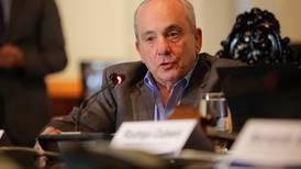 Alberto Dent, presidente de Conassif: Banca podrá readecuar créditos de forma ilimitada para salvar a clientes