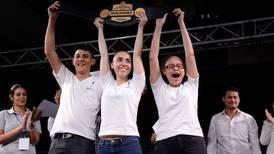 Las startups ticas que irán a Portugal tras ganar concurso 'Get in the Ring'