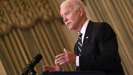 Biden apuesta a Latinoamérica para contrarrestar el peso de China