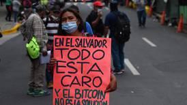 Gobierno salavadoreño lanza el monedero de bitcóin Chivo Wallet en medio de dudas
