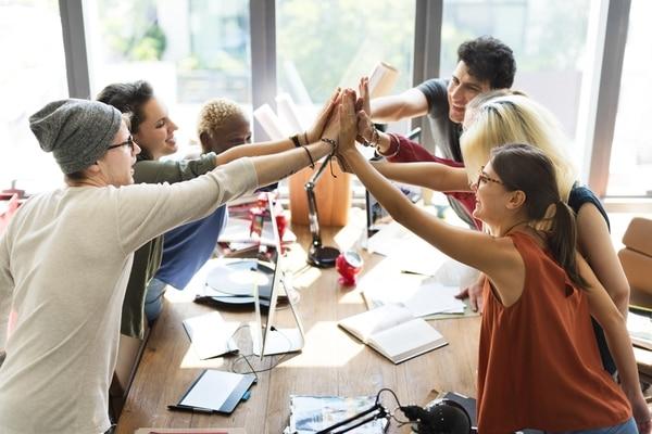 Guía para mejorar y potenciar las relaciones interpersonales dentro de su empresa