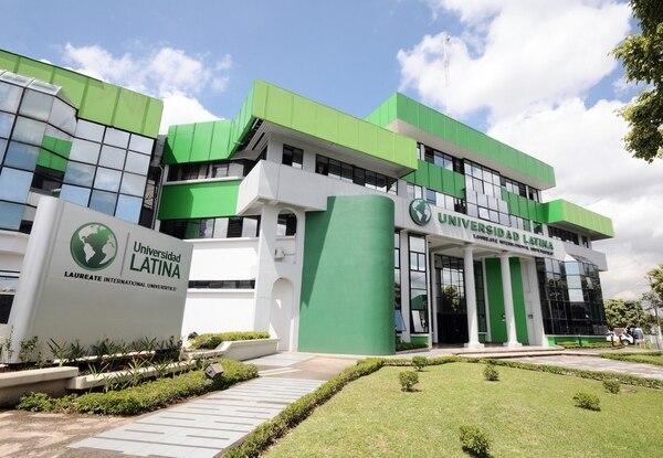 La Universidad Latina forma parte de las más de 119 empresas que poseen la marca país.
