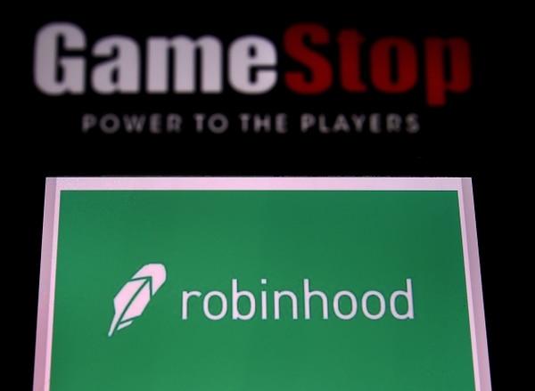 Robinhood nació en marzo del 2015 y tiene actualmente unos 15 millones de usuarios. (Fotografía: AFP)
