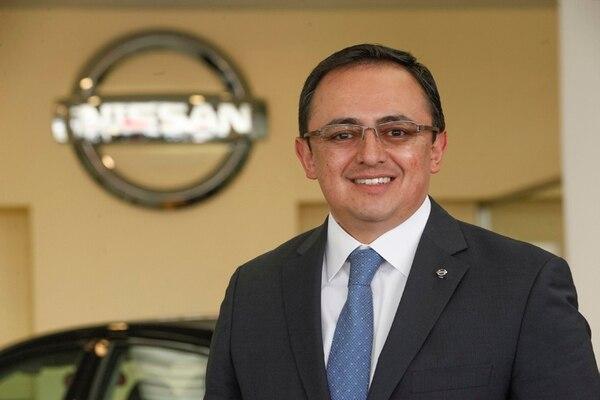 Nissan quiere estar en las tres primeras marcas en ventas en la región