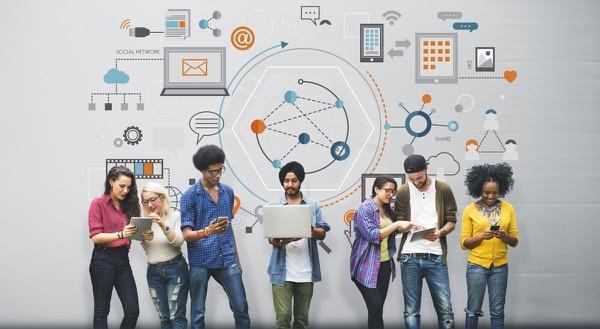 7/11/2017. ShutterStock. EF. Lo que respalda el éxito de las nuevas ideas y enfoques son las habilidades y mentalidad de la fuerza laboral de la compañía.