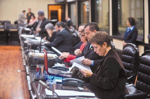Los diputados abrieron este lunes el II período de sesiones extraordinarias de la tercera legislatura. En su agenda tendrán el conflicto entre poderes, los tratados comerciales, la electricidad y los combustibles.