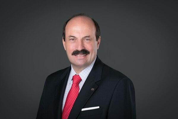 """Daniel Benvenuti, presidente de Bridgestone México y Centroamérica: """"Tenemos planes de expansión en la región"""""""