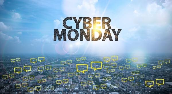 El CyberMonday superó las ventas en línea del Black Friday y del Día de Acción de Gracias, según los datos de ADI.