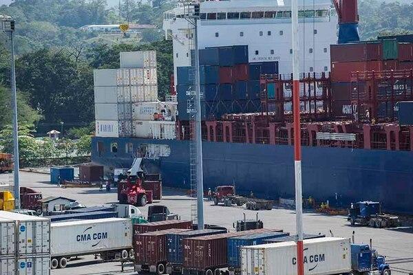 El Banco Central anunció hoy los resultados económicos y de balanza de pagos de Costa Rica.