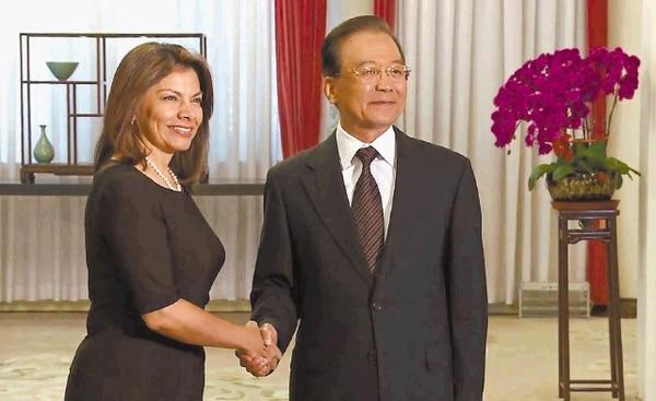 Las visitas oficiales se han convertido en un mecanismo para tratar de aumentar el nivel de la inversión china en Costa Rica