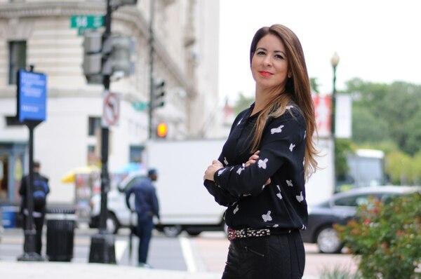 Alejandra Luzardo Lead de Demand Solutions y BID Creatividad