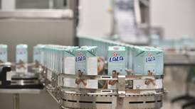 Grupo Lala mantiene la fecha de su salida de Costa Rica y Dos Pinos asumirá producción de Coopeleche