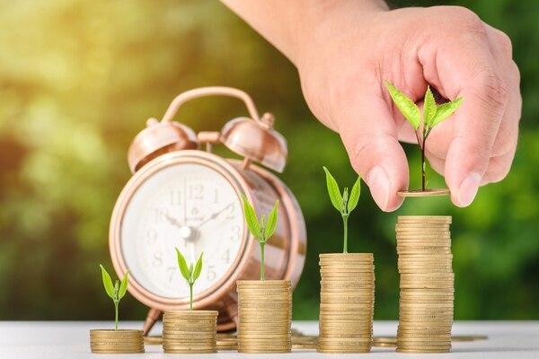 La rentabilidad de las inversiones están asociadas al riesgo que se asuma. Los multifondos pretenden diversificar las inversiones según grupos generacionales. (Foto: Shutterstock).