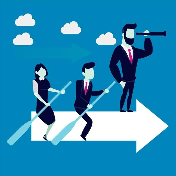 Los CEOs tienden a cuestionar todo. Quieren saber cómo funcionan las cosas y se preguntan cómo se pueden hacer para que funcionen mejor.