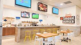 Smashburger abre su quinto local en Curridabat