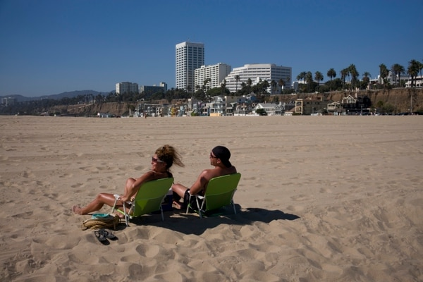 Santa Mónica, en California, se ha convertido en la primera ciudad de EE.UU. en ofrecer una red municipal de fibra óptica.