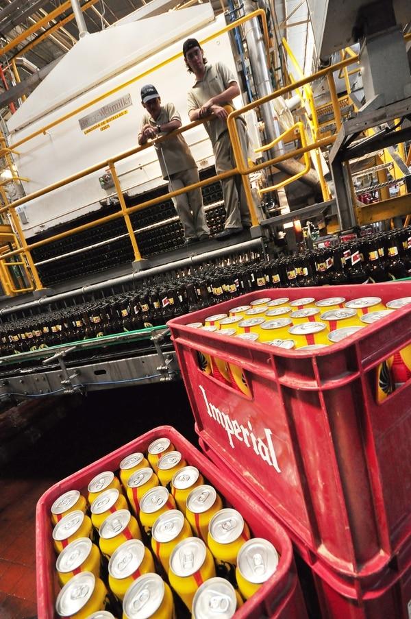 Fifco ahora tendrá plantas productoras de cerveza en Estados Unidos.