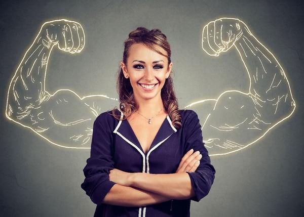 La representación positiva de las mujeres en las campañas de mercadeo potencia el retorno de inversión para las empresas. Foto: Shutterstock