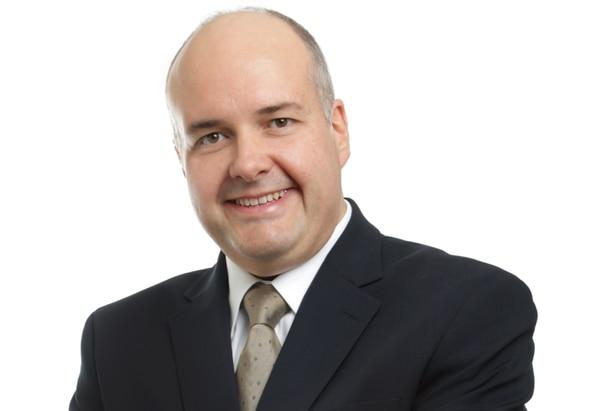Ing. Mario Casasola, consultor en tecnologías de la información.