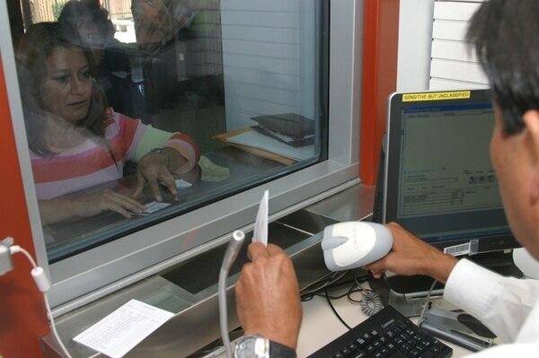Actualmente Costa Rica pide el permiso de entrada a ciudadanos de 109 naciones, clasificados en cuatro grupos.