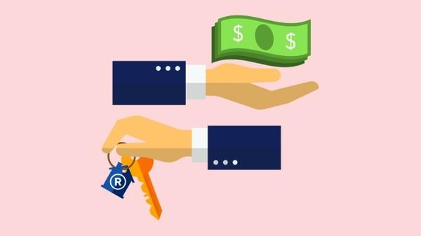 ¿Cómo impacta la nueva ley el arrendamiento de bienes intangibles como marcas? Ilustración: Carlos Fonseca.