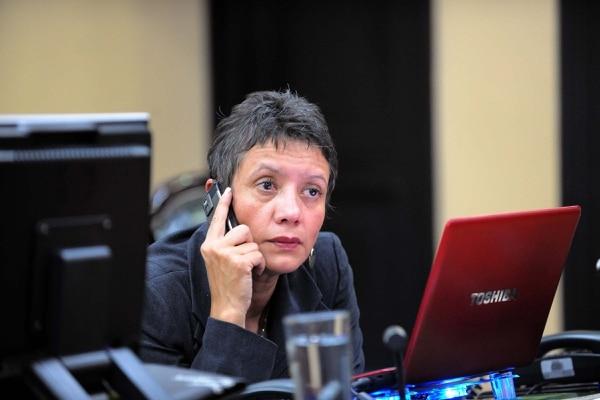 La jefa de fracción del PAC, Carmen Muñóz, dijo que hay proyectos de interés de su fracción que pretenden sean convocados por el gobierno.
