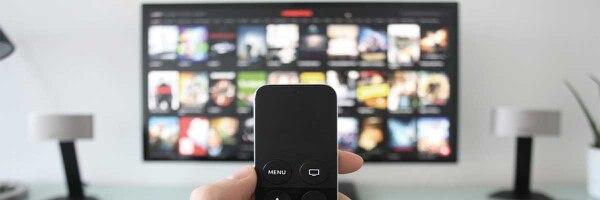 La facilidad de acceso y los sistemas de sugerencias son parte del servicio que brinda Netflix a sus suscriptores. (Foto archivo GN)